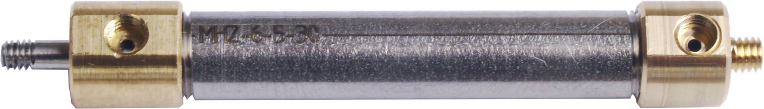 Hydraulikzylinder 30 mm Hub