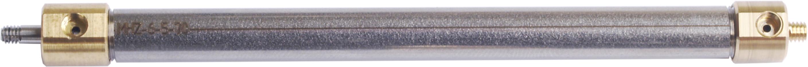Hydraulikzylinder 70 mm Hub