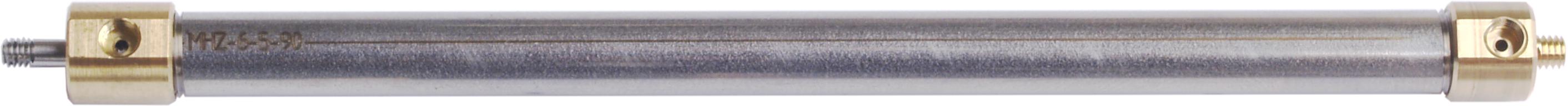 Hydraulikzylinder 90 mm Hub