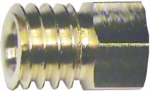 Fitting M3x2.5 head 3 mm