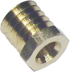 Fitting M3x2.5 head 1 mm